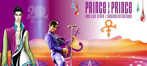 Prince solo Prince