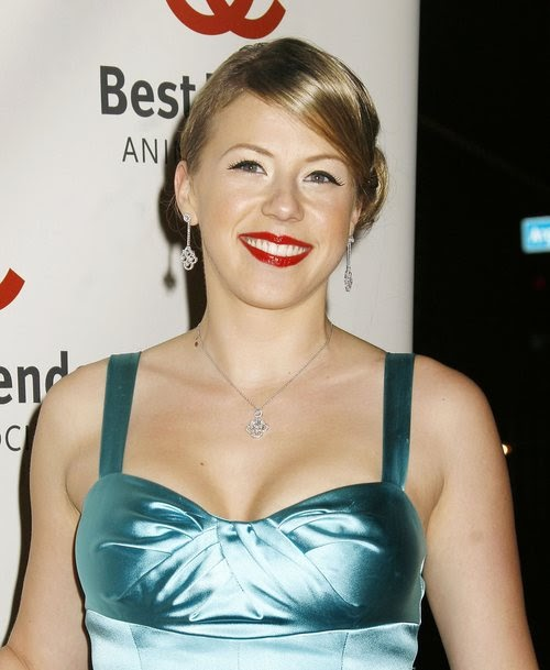 49 sexy photos of Jodie Sweetin Boobs that will make you sweat