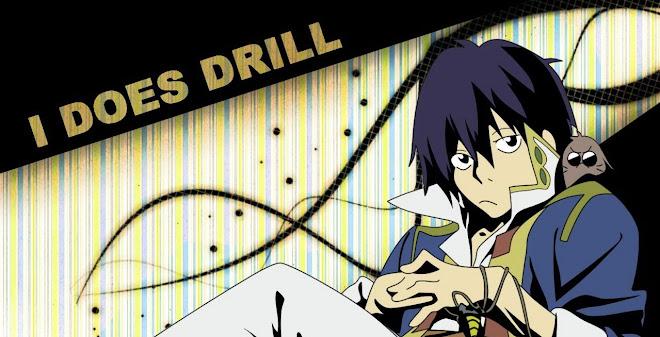 I Does Drill