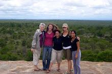 Adventures in Kruger Park