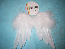 Bailey's Angel Wings