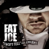 fat joe j holiday