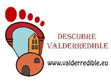 Descubre Valderredible