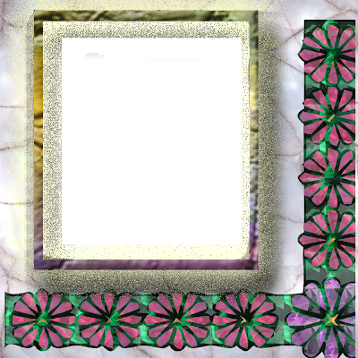 http://carolynsdigitaldesigns.blogspot.com/2009/07/2-quick-pages-with-floral-theme.html