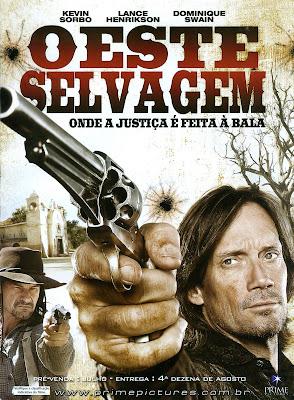 Baixar Filme Oeste Selvagem   DualAudio Download