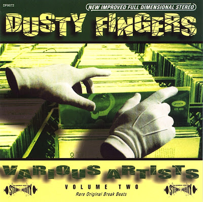 Baixar Dusty Fingers - Vol. 2