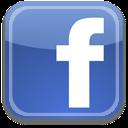 Θα μας βρειτε στο Facebook