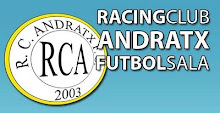 Racing Club Andratx Futbol Sala