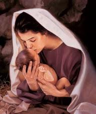 Carinho de mãe