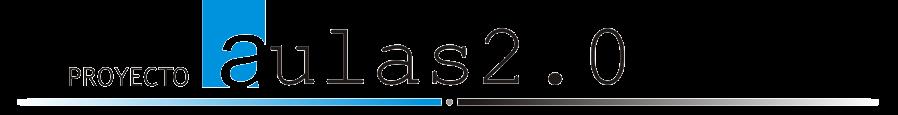Proyecto Aulas 2.0