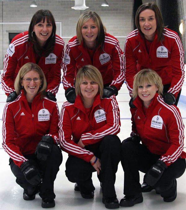 eve muirhead curling. Eve Muirhead,