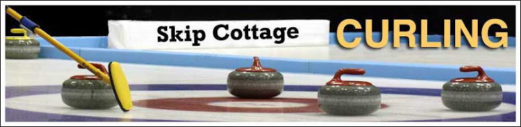 Skip Cottage Curling