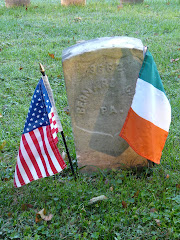 HONORING THE UNION'S IRISH BRIGADES