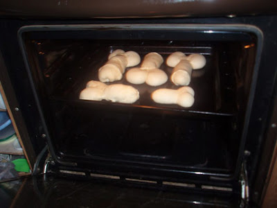 Penis Bread