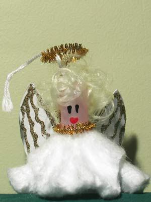 Tampon Angel