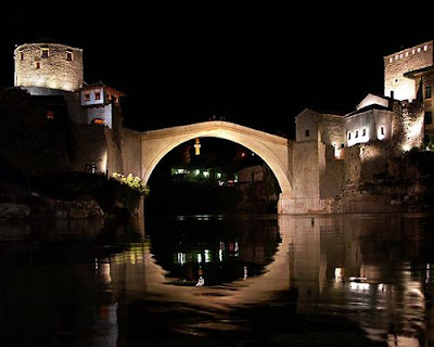 Stari Most-Mostar