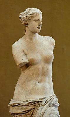 Aphrodite de Milos (Venus De Milo)
