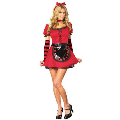 Sexy Halloween Costumes for Adults
