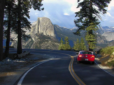 World's Most Spectacular Roads