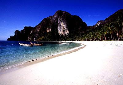 The Most Beautiful Beaches around the World
