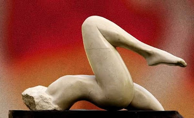 erotic-sculptures