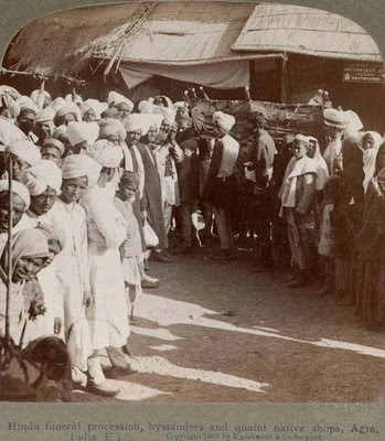 Amazing Photos from Indian History