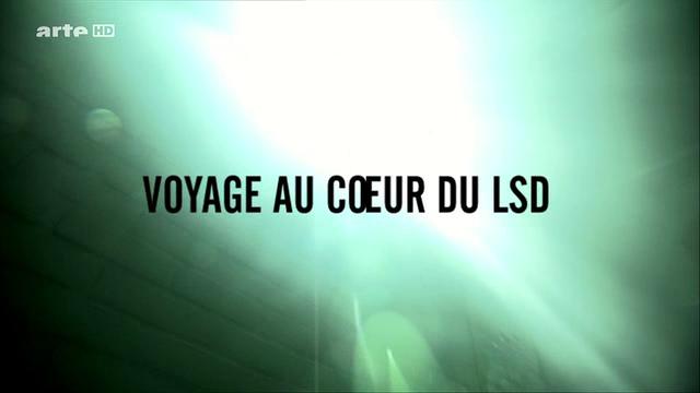 Voyage Au Coeur Du LSD en streaming gratuit