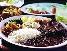 Comida de carioca‼