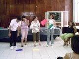 Workshop Teatro na Educação - 2007