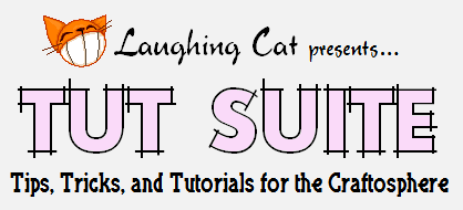 Tut Suite: Tips, Tricks, and Tutorials for the Craftosphere