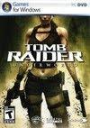 Tomb Raider Underworld PC GAME TRAINER