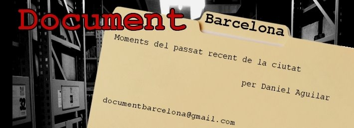 Document Barcelona