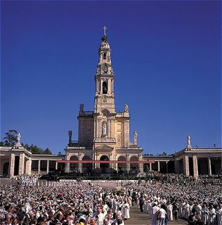Fátima, the Catholic Center