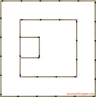 Три квадрата