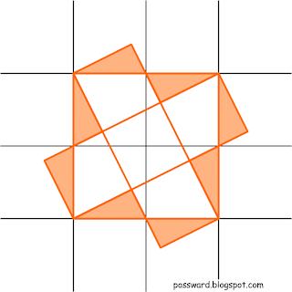 Как получить квадрат нужной площади