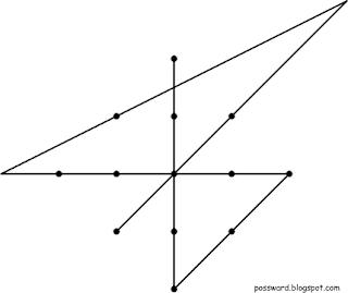 Как можно соединить точки