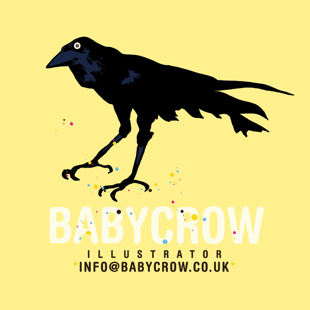 babycrow