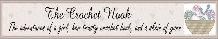 The Crochet Nook