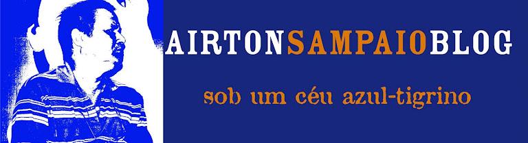 Airton Sampaio Blog