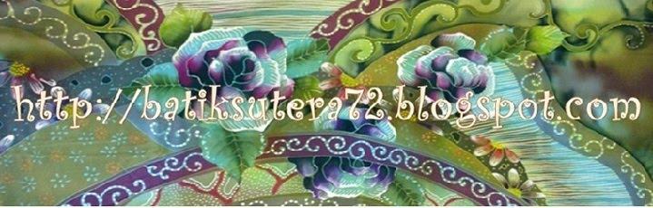 Batik Sutera72