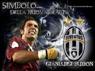 Gianluigi Buffon Best Italy Goalkeeper