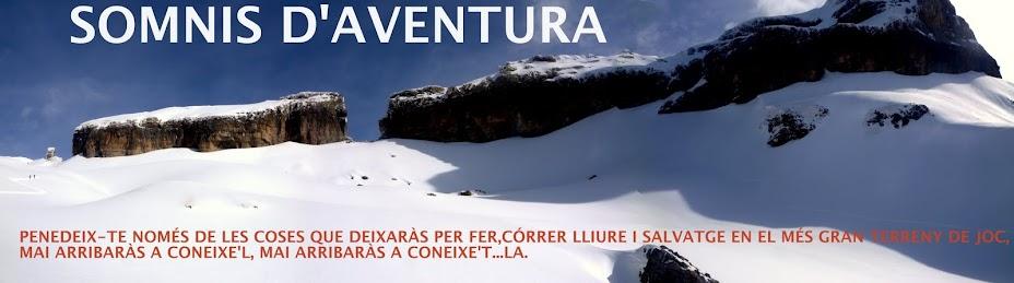 somnis d'aventura