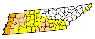 TN Drought