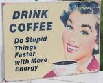 Kaffe - et must i hverdagen!