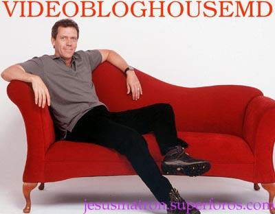 videoblog de house m.d.