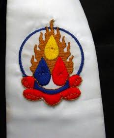 Triratna Buddhist Order Kesa