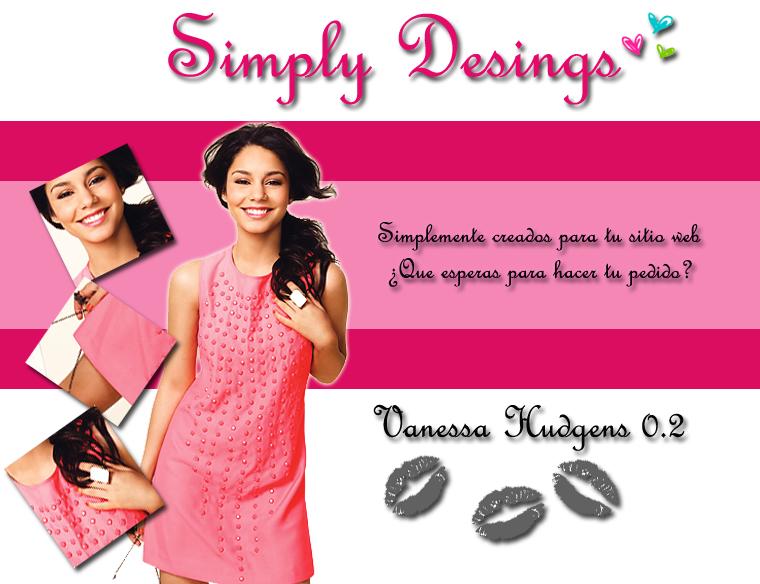 SimplyDesings | Simplemente diseñados para tu sitio