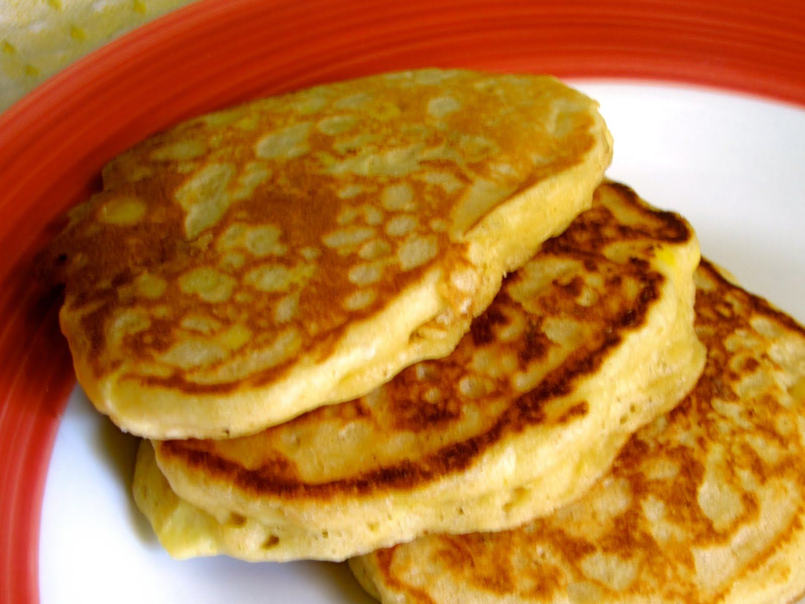 Sweet Corn Pancakes Recipes — Dishmaps