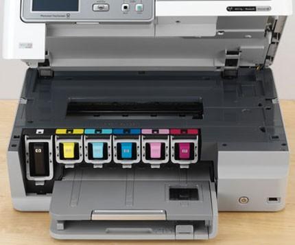 Inkjet printer inkjet printer forum for Best home office inkjet printer 2015