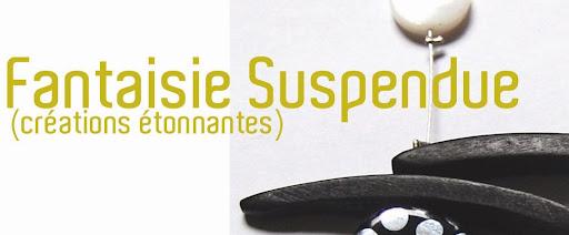 Fantaisie suspendue
